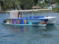 Reef Explorer New Livery