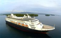 Pacfic Aria arriving Feb 19 in Madang