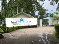 All Welcome Madang Resort