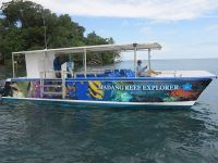Come Dive with Reef Explorer