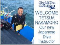 Welcome Tesua Nakamoro